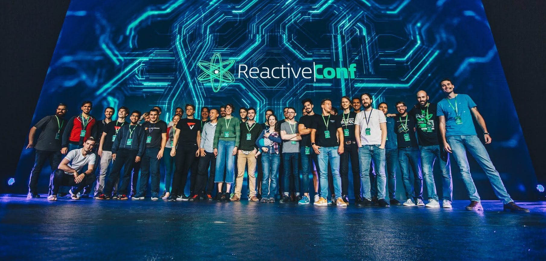 <em>Official</em> ReactiveConf 2018 Aftermovie